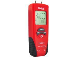 Digital Manometer - For Measuring Pressure