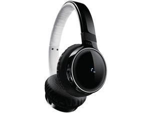 PHILIPS Black SHB9100 Headphones
