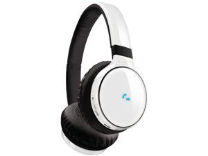 PHILIPS White SHB9100WT Headphones