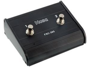 HOSA DUAL CHANNELFOOTSWITCH