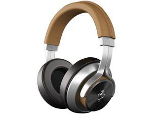 Ferrari Logic3 T350T Active Noise-Canceling Cavallino Collection Headphones- Tan