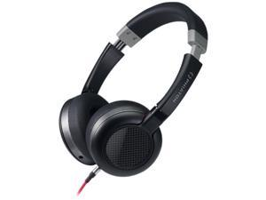 Phiaton Fusion MS 430 M-Series Carbon Fiber Headphones with Mic
