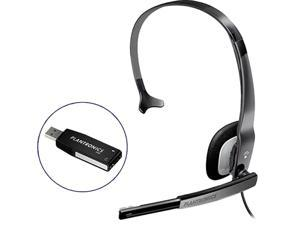Nuance HD-GEN-002 Plantronics Usb Headset