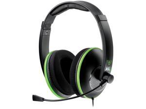 Turtle Beach Ear Force XL1 Xbox 360 Amplified Stereo Gaming Headset