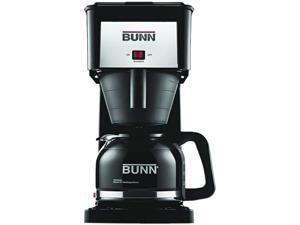Bunn 38300.0066 BX-B Velocity 10 Cups Pourover Residential Coffee Brewer