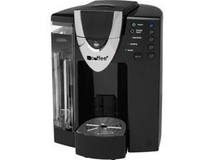 iCoffee Davinci Single Spin Brew Coffee Maker RSS300-DAV