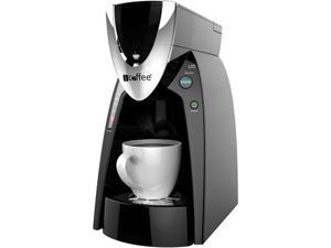 iCoffee Express Single Spin Brew Coffee Maker RSS100-EXP