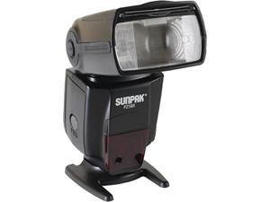 Sunpak PZ58XC PZ58X Flash for Canon(R) DSLR