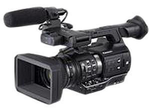 Panasonic - AJ-PX270PJ - Panasonic AJ-PX270PJ Digital Camcorder - 3.5 LCD - MOS - Full HD - 16:9 - AVC-Intra 100,