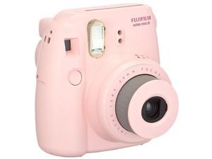 FUJIFILM instax mini 8 16273415 Instant Film Camera - Pink