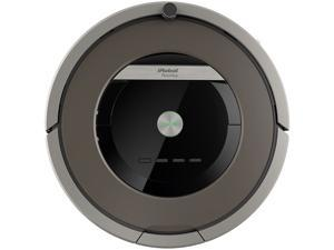 iRobot Roomba 870 Vacuum Cleaning Robot with AeroForce Performance Cleaning System