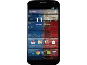 Motorola MOTO X XT1060 16GB Verizon/Unlocked GSM 4G LTE Smartphone - Black