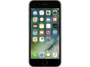 Apple iPhone 6s 128GB Unlocked GSM 4G LTE Dual-Core Phone w/ 12MP Camera - Space Gray
