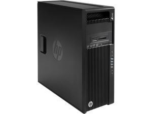 HP Desktop PC Z440 (L9K26UT#ABA) Intel Xeon E5-1620 v3 (3.5 GHz) 8 GB DDR4 1 TB HDD Windows 7 Professional 64-Bit (available through downgrade rights from Windows 10 Pro)