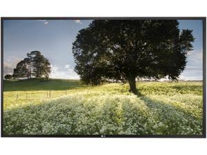 "LG KT-T490 49"" Class KT-T Series 10 Point Infrared Multi-Touch Overlay"