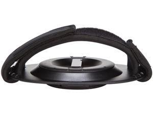 Targus SafePort THD070US Rotating Hand Strap, Shoulder Strap - Neoprene, Polycarbonate