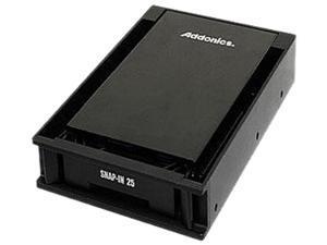 Addonics AE25SN35SA Storage Bay Adapter