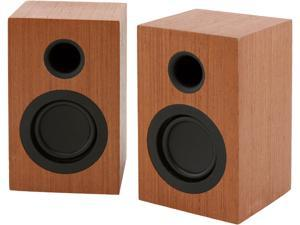 Altaz Inc. AZWS100 Micro-fi mini stereo speaker