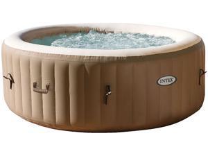 Pure Spa w Hrdwatr Conditioner