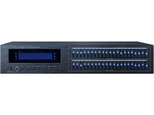 Technical Pro eq7153 Dual 21 Band Professional Equalizer