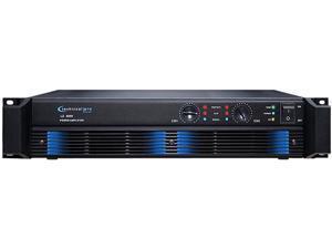 Technical Pro LZ8000 2U Professional 2CH Power Amplifier