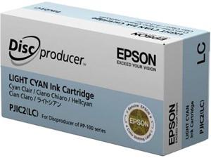 Ink Discproducer Disc Publisher PP-100 PJIC2 Light Cyan