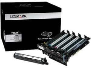 Lexmark 700Z1 40K Black Imaging Kit