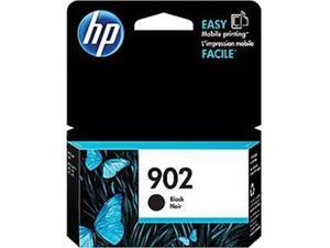HP 902 (T6L98AN#140) Ink Cartridge 300 Page Yield&#59; Black