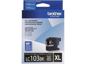 Brother Innobella LC103BK Ink Cartridge - Black
