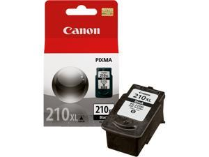 Canon PG-210XL Black, Extra Large Ink Cartridge, Canon 2973B001