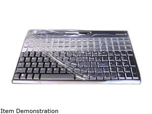 Cherry KBCV-1800N Keyboard Cover for the 1800 Model Without Windows Keys