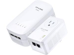 TP-LINK TL-WPA4530 KIT  AV500 Powerline ac Wi-Fi Kit