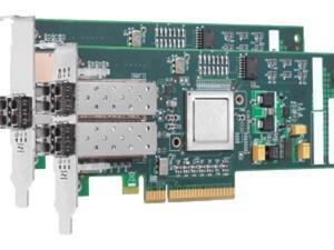 Brocade 825 - Host bus adapter - PCI Express 2.0 x8 low profile - 8Gb Fibre Chan