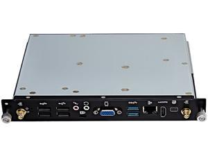 ViewSonic NMP711-P10 Intel Core I5 Slot-in PC Network Media Player