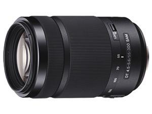 Sony SAL55300 DT 55-300mm f/4.5-5.6 Zoom Lens - OEM