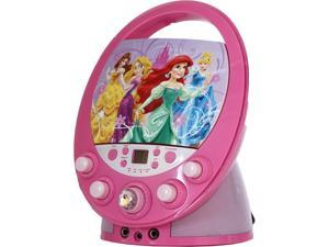 Disney Princess Fantastical Karaoke