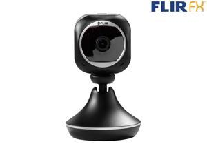 FLIR FXV101-H FX Indoor Wireless 1080P High-Definition Day/Night Security Camera