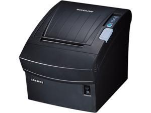 Bixolon SRP-350IIICOEG Printer Black Thermal Receipt Printer - USB Ethernet