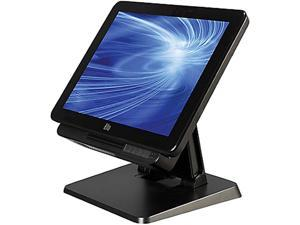 Elo Touch Solutions E324607 Elo X3-17 Touchcomputer, Rev A - 17-inch Standard LED LCD, Haswell Fanned 3.1GHz Core i3-4350T Dual-Core, IntelliTouch Plus (Surface Acoustic Wave), Antiglare, Zero-Bezel,