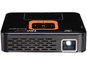 Favi Entertainment J7-LED-PICO WiFi Smart Projector With Android OS
