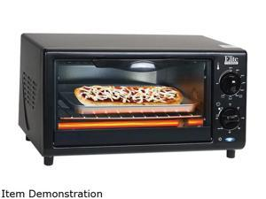 Maxi Matic USA 4 Slice Toaster Oven Broiler