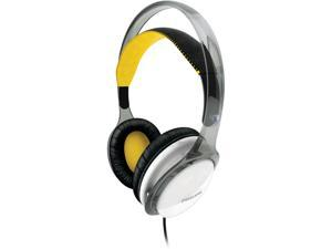 Philips SHL9560 Over-Ear Headband Headphones (White)
