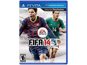 FIFA 14 for Sony PS Vita