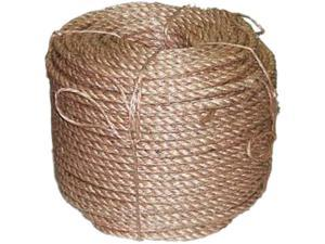 "Anchor Manila Rope 3 Strand 1/2"" X 600' 45 Lbs Box"