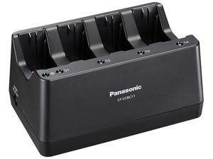 Panasonic Multi-Bay Battery Charger