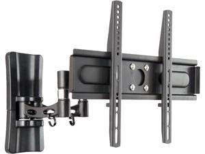 "PYLE AUDIO PSW974S 26""-42"" Articulating TV wall mount LED & LCD HDTV VESA 400 x300 Max Load 88 lbs Compatible with Samsung, Vizio, Sony, Panasonic, LG and Toshiba TV"