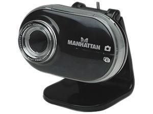 MANHATTAN 460521 HD Webcam 760 Pro XL Webcam