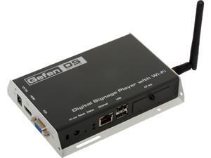 Gefen EXT-HD-DSWFN Digital signage player w/wi-fi