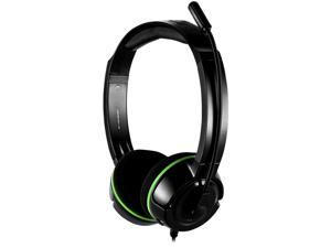 Turtle Beach TBS-2205-01 Ear Force XLa Amplified Stereo Gaming Headset for Xbox 360