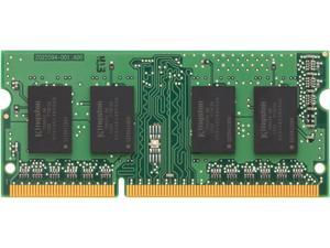 Kingston 8GB 204-Pin DDR3 SO-DIMM DDR3L 1600 (PC3L 12800) Unbuffered System Specific Memory Model KCP3L16SD8/8